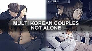 ❖ Korean Drama {COLLAB} Not Alone ❖
