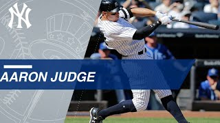 See all 52 of Aaron Judge