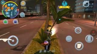 Gangster Vegas gameplay on redmi note_3
