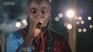 Africa Beats: M.anifest back in 'inspirational' Ghana - BBC Africa