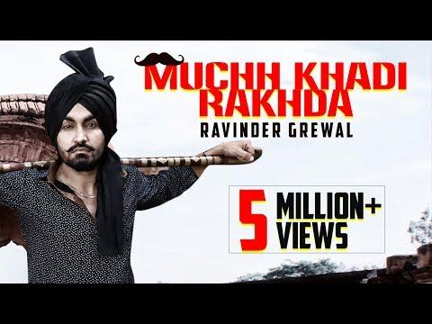 Xxx Mp4 Muchh Khadi Rakhda Ravinder Grewal DJ Flow Latest Punjabi Songs Tedi Pag Records 3gp Sex
