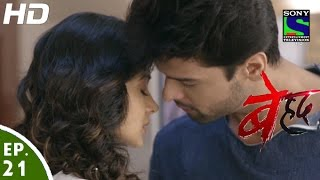 Beyhadh - बेहद - Episode 21 - 8th November, 2016