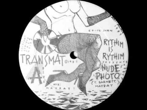 Rhythm Is Rhythm - Nude Photo