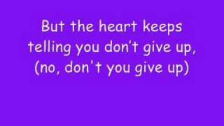 Just Stand Up To Cancer-Beyonce, Fergie, Rihanna, Leona