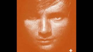 Ed Sheeran  Uni  Album Version