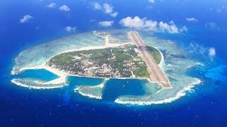 Documentaire - Troubles en Mer de Chine 11.2015