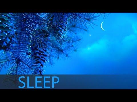 8 Hour Sleep Music For Insomnia Deep Sleep Music Sleeping Music Help Insomnia ☯207