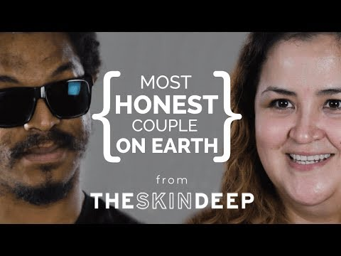 THE AND Marcela & Rock Most Honest Couple on Earth