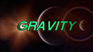 8 Facts About: GRAVITY