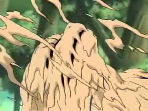 Clip Music Video The Greatest Battle Naruto vs Gaara Naruto Clips Só Animes