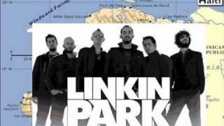 Linkin' Park - Not Alone - Lyrics - Haiti Earthquake