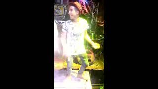 صالح فوكس رقص دق | علي مهرجان الاستروكس والشرع حلل اربعة 2017