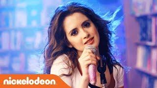 Miraculous Ladybug | Laura Marano's Theme Song Music Video | Nick