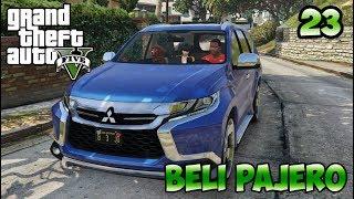 Jalan-Jalan Bersama Tejo & Juminten (23) - GTA 5 REAL LIFE MOD