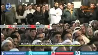 Aamir khan & maulana tariq jameel conversation on his new movie   YouTube