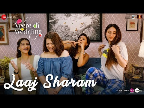 Xxx Mp4 Laaj Sharam Veere Di Wedding Kareena Sonam Swara Shikha Divya Jasleen 3gp Sex