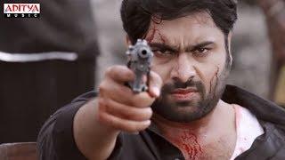Mard The Khiladi New Hindi Dubbed Movie Part -10   Nara Rohit, Vishakha Singh   Latest Hindi Movies