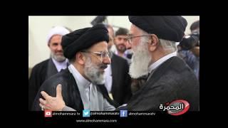 فشل الانقلاب الأسود في ايران