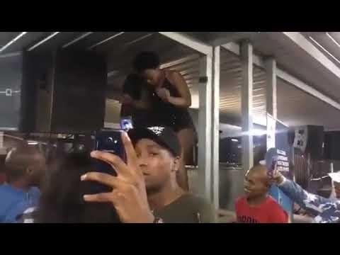 Xxx Mp4 Zodwa Wabantu Showing Her Punani 3gp Sex