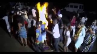 bebi Philip feat Eddy kenzo -  balaumba remix