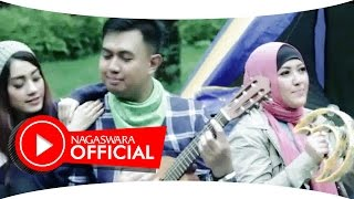 Merpati - Terima Kasihku (Official Music Video NAGASWARA) #music