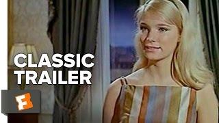 Light in the Piazza (1962) Official Trailer - Olivia de Havilland, George Hamilton Movie HD