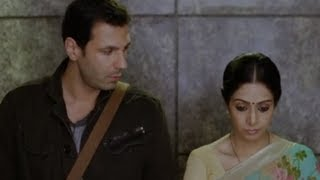 Laurent Gets Close To Shashi - English Vinglish (Tamil)
