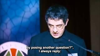 Rowan Atkinson - God's Mysterious Ways