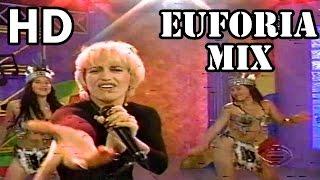 EUFORIA - MIX EUFORIA [ Ana Kholer ] Cumbia Toada