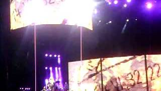 Madonna- Miles Away- Buenos Aires  7/12/08