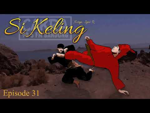 Si Keling - ep.31