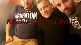 Khamoro Band Brno Čardáš (RomaneGila)