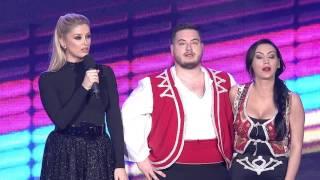 Dance with me Albania - Fjolla & Xumi