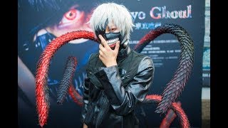 Red Carpet Premiere - Tokyo Ghoul Live Action Movie