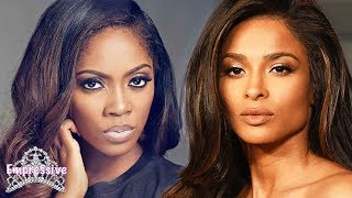 "Ciara accused of stealing song from Nigeria artist, Tiwa Savage | Ciara - ""Freak Me"""