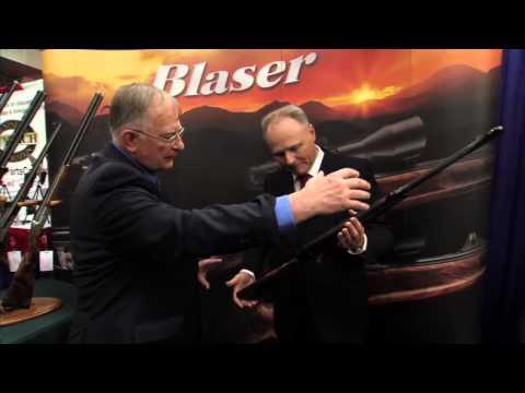 Blaser s R8 Bolt Action Rifle