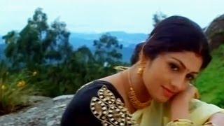 Kaadal Thevan - Kutty Radhika, Yugendran - Ulla Kadathal - Tamil Romantic Song
