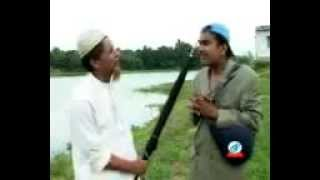 Bangla new comedy Jamai shoshur