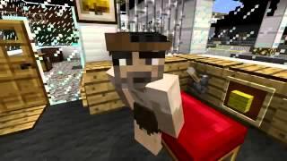 Minecraft Aman Tanrım Didim [Sağ Salim 2]