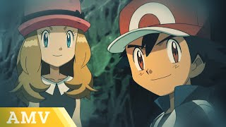 AmourShipping // Love Me Like You Do