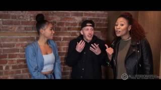 DJ Drewski & Sky Landish Interviews With All Eyes On Who