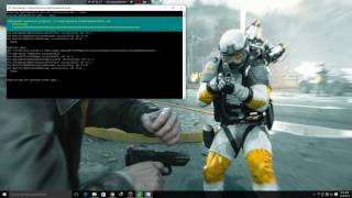 How To Install & Play Quantum Break For PC (1080p)