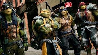 Tortugas Ninja 2 Fuera de las Sombras | Primer Trailer | Dub | Paramount Pictures México