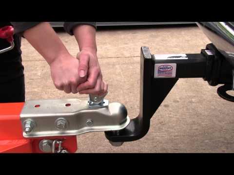 Hooking up a trailer in ten easy steps