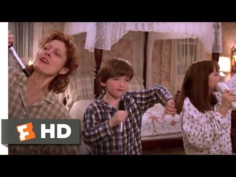 Stepmom (1998) - Ain't No Mountain High Enough Scene (6/10)   Movieclips