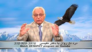 Dr Naficy ep 289 What goes on in a mind of a mass shooter