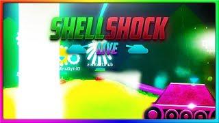 YESSS NOOOOO YEESSSSS!   ShellShock Live Gameplay