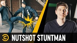 The NutShot Stuntman – Mini-Mocks