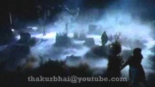 Michael Jackson Thriller dubbed into Punjabi funny.wmv