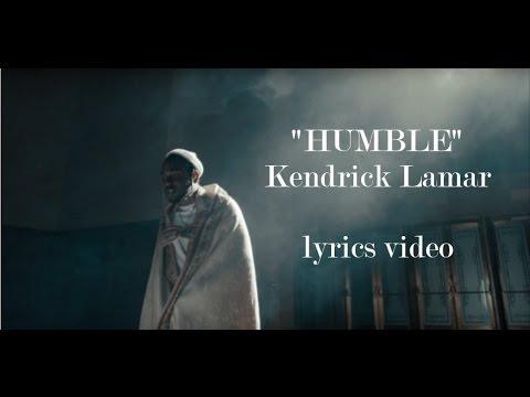 Xxx Mp4 Kendrick Lamar HUMBLE Lyrics 3gp Sex